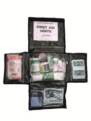 Kit de primeros auxilios LIFESAVER
