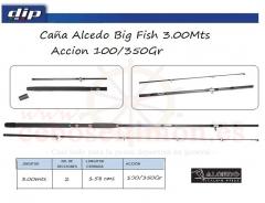 Www.ceboseltimon.es - ca�a alcedo/dip big fish 3.00mts - con talonera