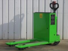 Transpalet electrico tpe20 - 680x1000mm pramac tpe20 680x1000