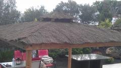 Acabado de techo