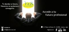 Accede a tu futuro profesional