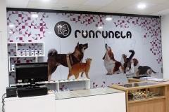 Runrunela. accesorios para mascotas: kong, reddingo, trixie, creaciones gloria, artero, etc.
