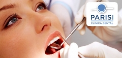 Clínica dental - parisi - madrid - carabanchel - vista alegre - http://www.clinicaparisi.es