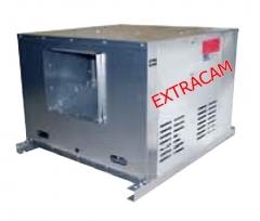 Cajas de ventilaci�n industrial,extractores,ventiladores.