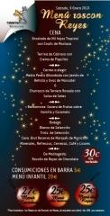 ROSC�N DE REYES 2013