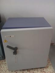 Armario ign�fugo Fichet modelo Cesia 200 P medidas 90x 73,5x 60,5 cm