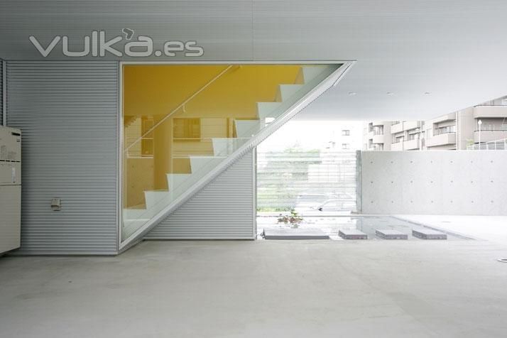 Rodek arquitectura interior donostia san sebastian guip zcoa for Diseno de interiores san sebastian