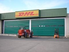 Foto 3 automatismos en Zamora - Instaldoor