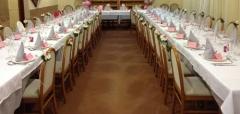 Salones para eventos, bodas, banquetes