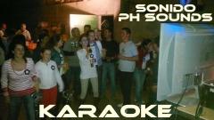 Alquiler de karaoke con microfonos inhalambricos