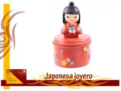 Joyero japonesa