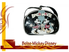 Bolso disney mickey