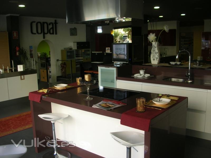 Foto exposicion cocina lider for Muebles de cocina lider