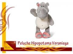 PELUCHE HIPOPOTAMA