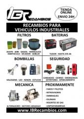IBRecambios.com