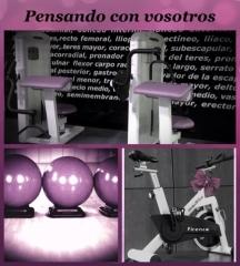 Ortus fitness - foto 1