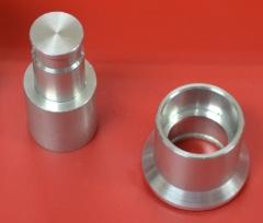 Aluminio anodizable