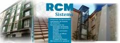 Ascensores rcm sistems - foto 18