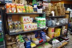 Alimentaci�n para canarios, jilgueros, periquitos, ninfas y agapornis y accesorios para la cria