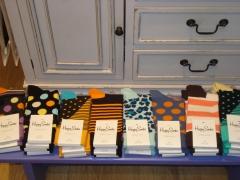 Calcetines diseños divertidos de happy socks (suecia)