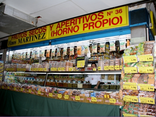 VARIANTES MORERA