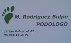 Manuel rodriguez bulpe podologo - foto 16