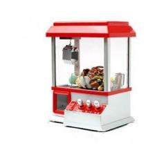 M�quina de Feria Candy Arcade. Experimenta la diversi�n de la feria c�modamente desde tu propia casa