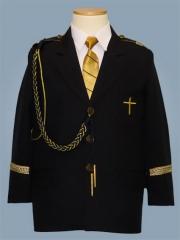 Traje de comuni�n de almirante,a l espectacular precio de 180 euros.