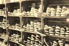 Bensimon en zap zap, las zapatillas francesas que causan furor en par�s