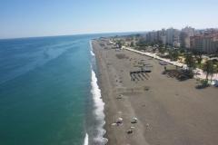 Playas de Torre del Mar