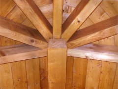 Cubrimiento de techos