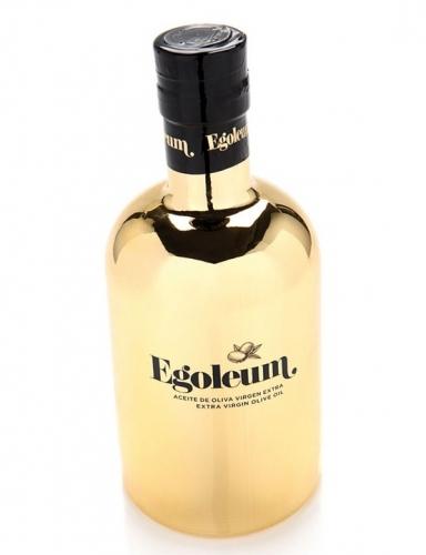 Botella aceite de oliva virgen extra 100% picual