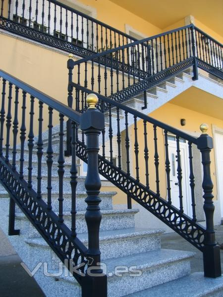 escaleras de aluminio en sevilla: