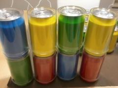 Proteccion higienica en sus latas