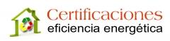 Certificaciones eficiencia energetica