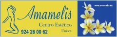 Amamelis centro estético