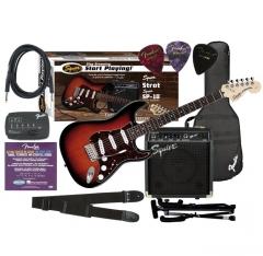 Packs sets de guitarra electrica