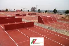 Instalaciones deportivas e.palencia