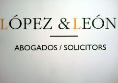 L�pez y le�n abogados / solicitors