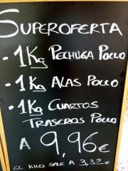 Superoferta 9,96eur