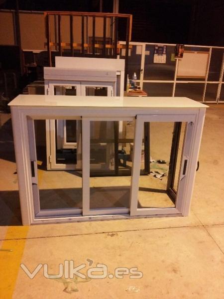 armarios para garajes y patios