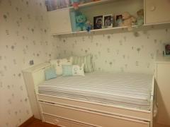 Empapelado dormitorio infantil