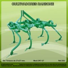 Cultivadores Ramsone