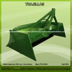 Traillas / Trajillas