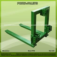 Porta-palets