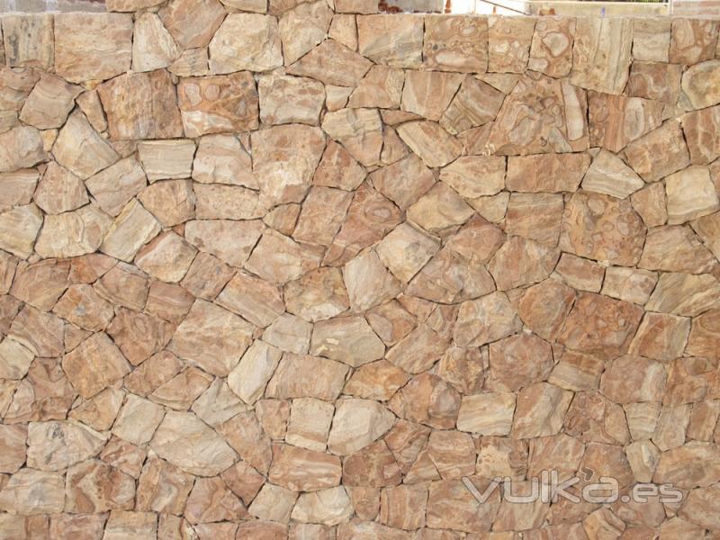 llagueado zcalo de piedra - Zocalos De Piedra