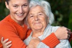 Ayuda a domicilio para personas mayores en vizcaya