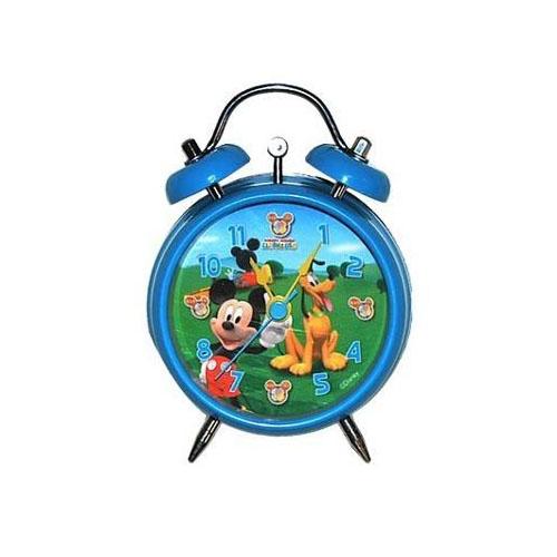 Reloj despertador infantil Mickey Mouse