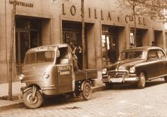 Losilla, S.A. desde 1939