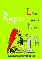 Arranxos Repara Lar